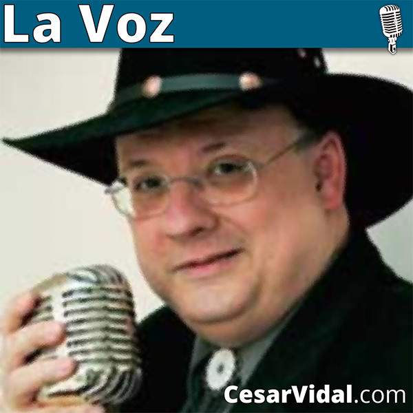 La Voz de Cesar Vidal