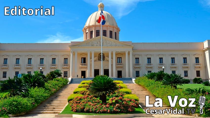 Editorial: La República Dominicana en la diana de la agenda globalista - 11/06/21
