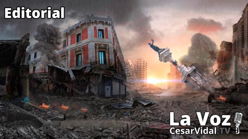Editorial: España infierno fiscal - 23/09/21