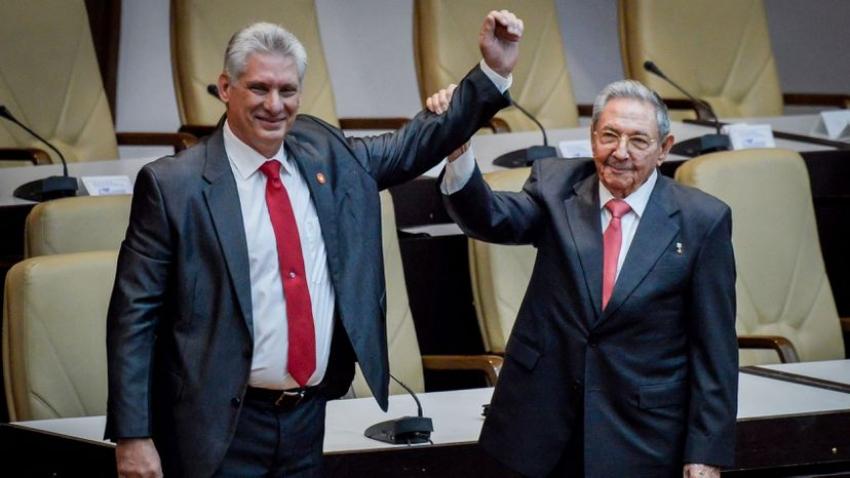Quo vadis, Cuba?