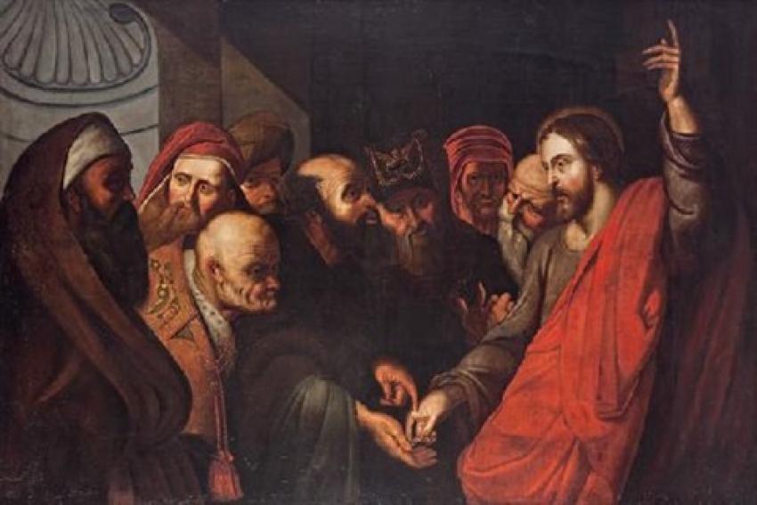 Lucas, un evangelio universal (L): (20:19-40): Jesús puesto a prueba (II): las controversias de Jesús