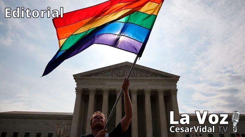 Editorial: Malos tiempos para la libertad religiosa - 23/11/20