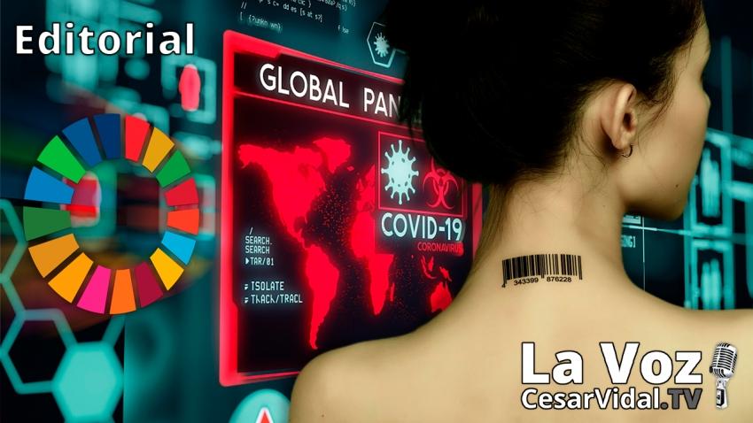 Editorial: El mundo feliz de la Agenda 2030 - 19/11/20