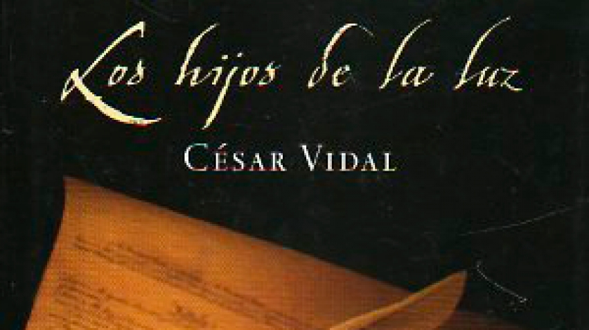 LOS HIJOS DE LA LUZ (IV PREMIO DE NOVELA CIUDAD DE TORREVIEJA)