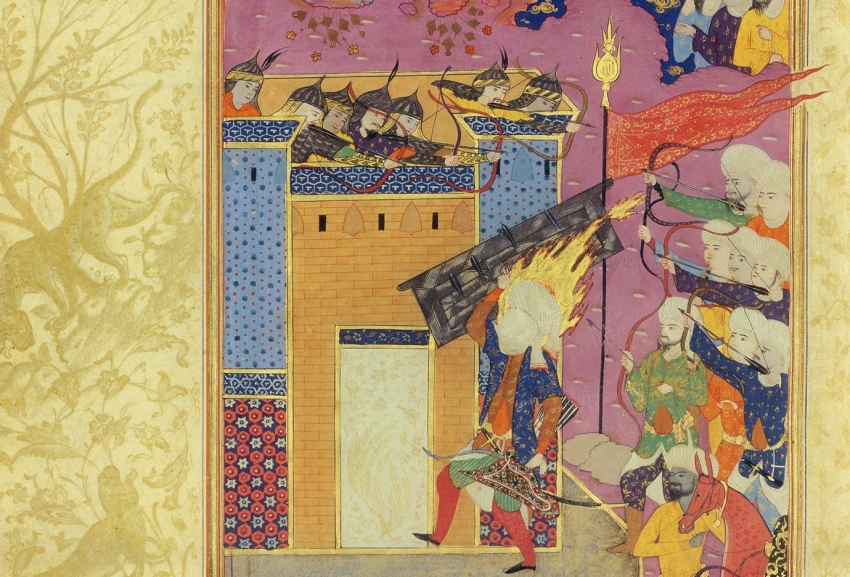 (LII): El regreso a la Meca (V): El asalto a Jaybar