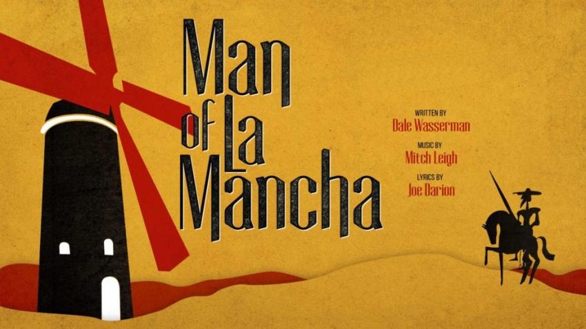 El hombre de la Mancha (Man of la Mancha)