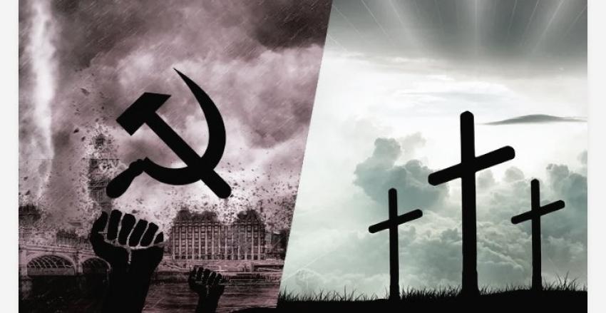 Socialismo vs. cristianismo