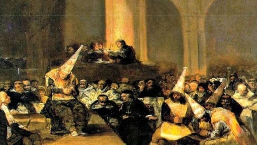 (LXXVII): El tributo pagado a la contrarreforma (XVI): la cultura del miedo y de la delación (y III)