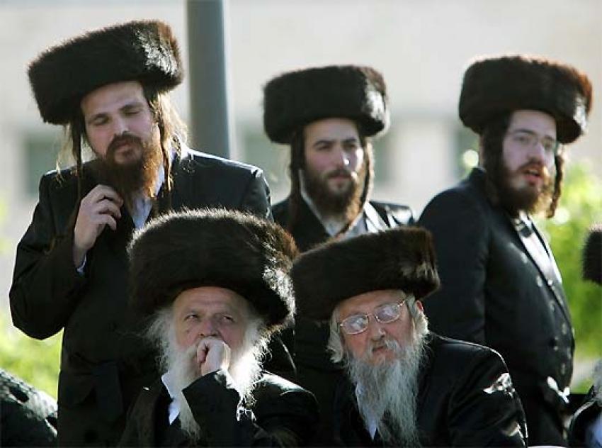 El origen no-bíblico del judaísmo