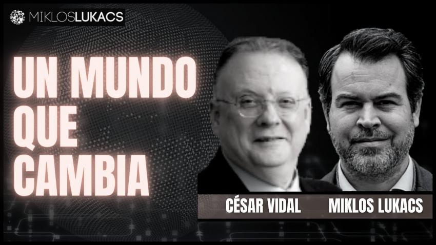 Entrevista con Miklos Lukacs