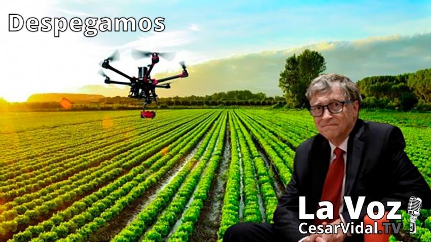 Despegamos: Sin rescate del euro hasta primavera, renta básica en EEUU y los negocios agrícolas de Gates - 18/01/21