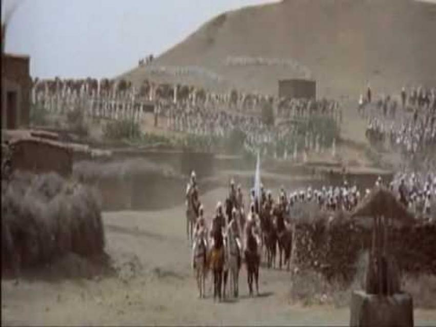 (LIV): El final (I): La conquista de la Meca